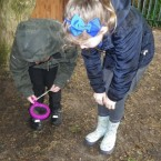 Outdoor Learning bugs2